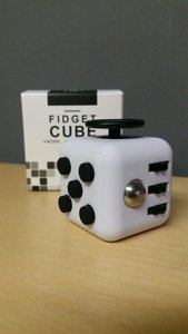 Stressless cube wit
